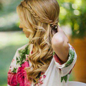 Long Hair Pinterest