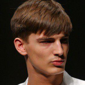 Popular Guy Hairstyles 2011