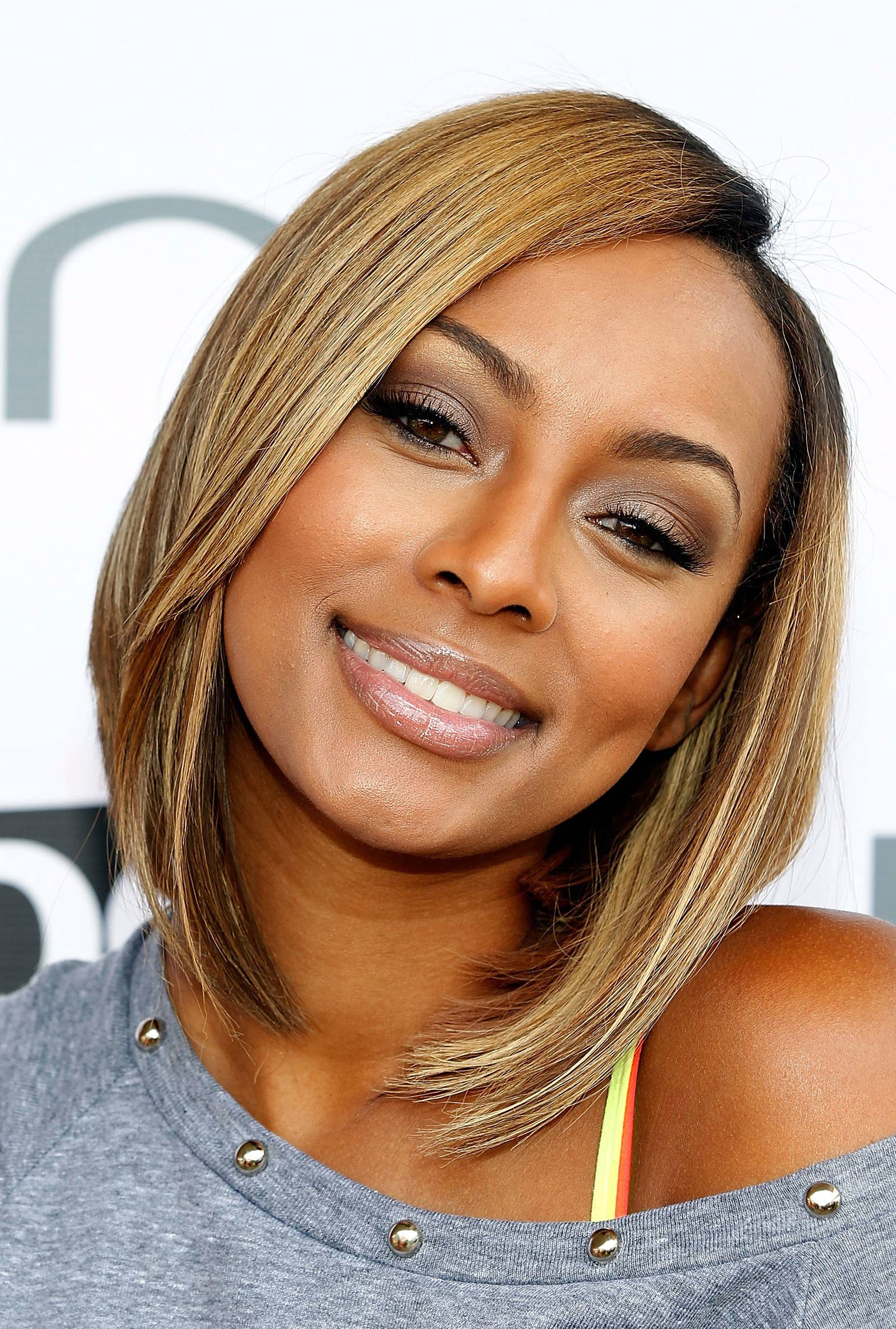 pictures of short hairstyles keri hilson