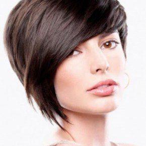 Short Hairstyles Modern