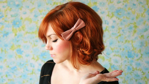 Short Hairstyles On Pinterest