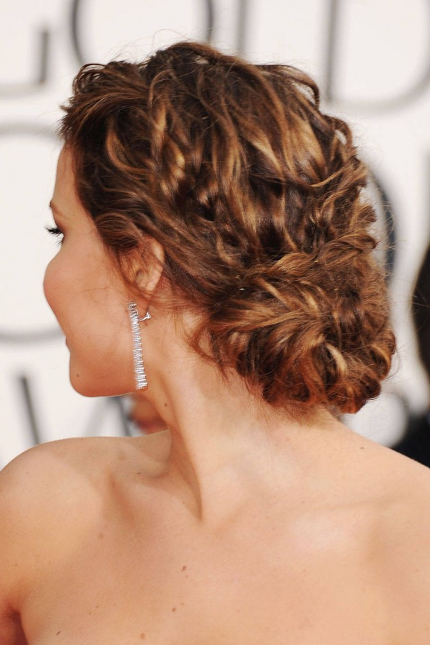Short Hairstyles Updos For Wedding | Behairstyles.com