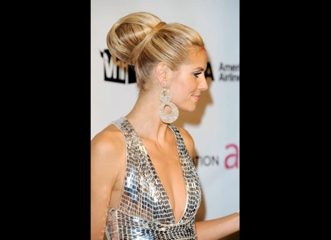 pictures of updo hairstyles for job interviews