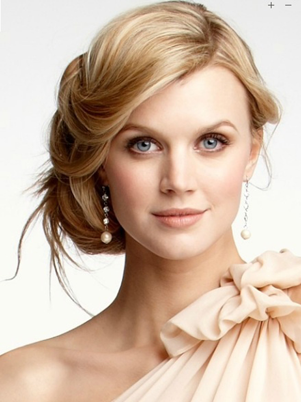 Updo Hairstyles For Wedding Hairstyles Ideas Updo