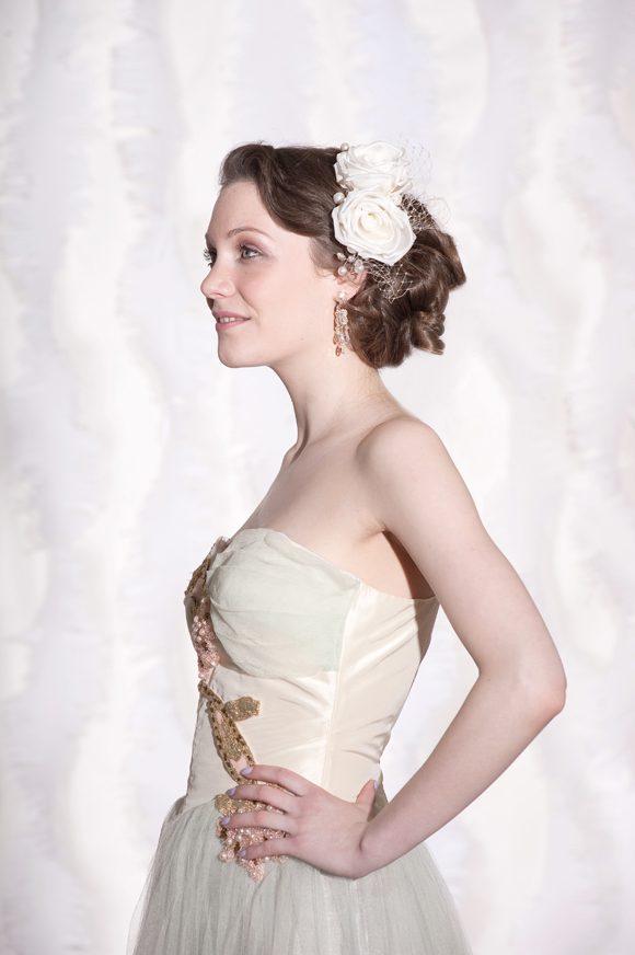 Wedding Hairstyles Edinburgh | Behairstyles.com