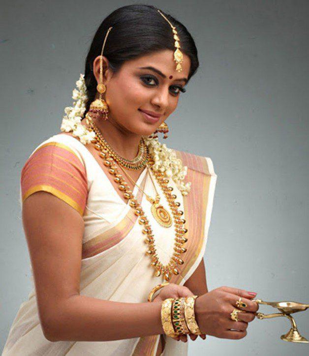 Wedding Hairstyle Kerala: Wedding Hairstyles In Kerala