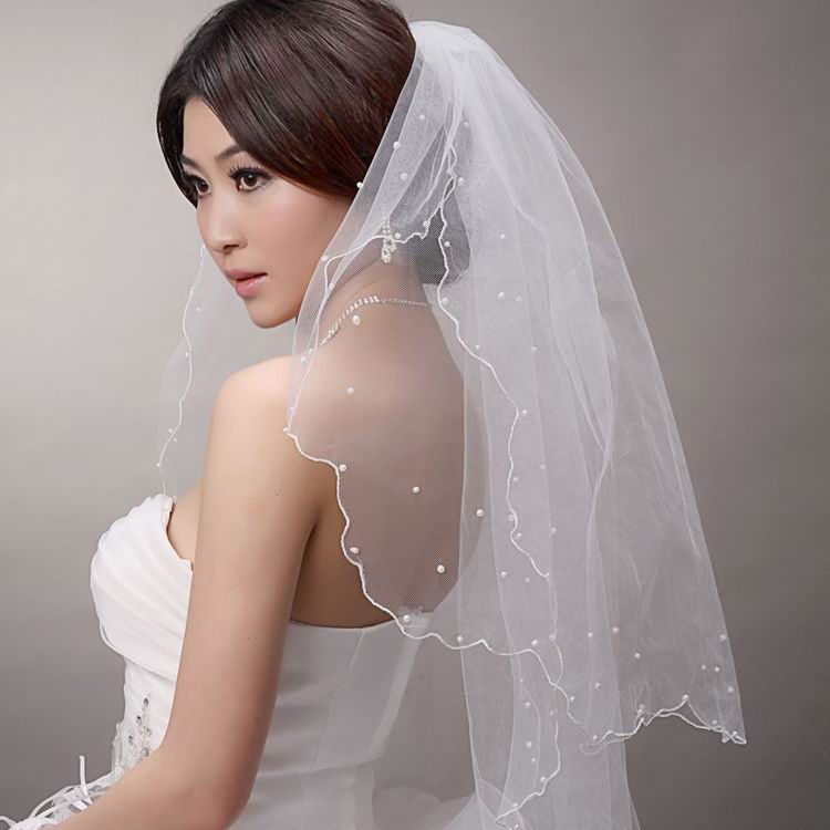Pictures Of Wedding Hairstyles Veil Underneath