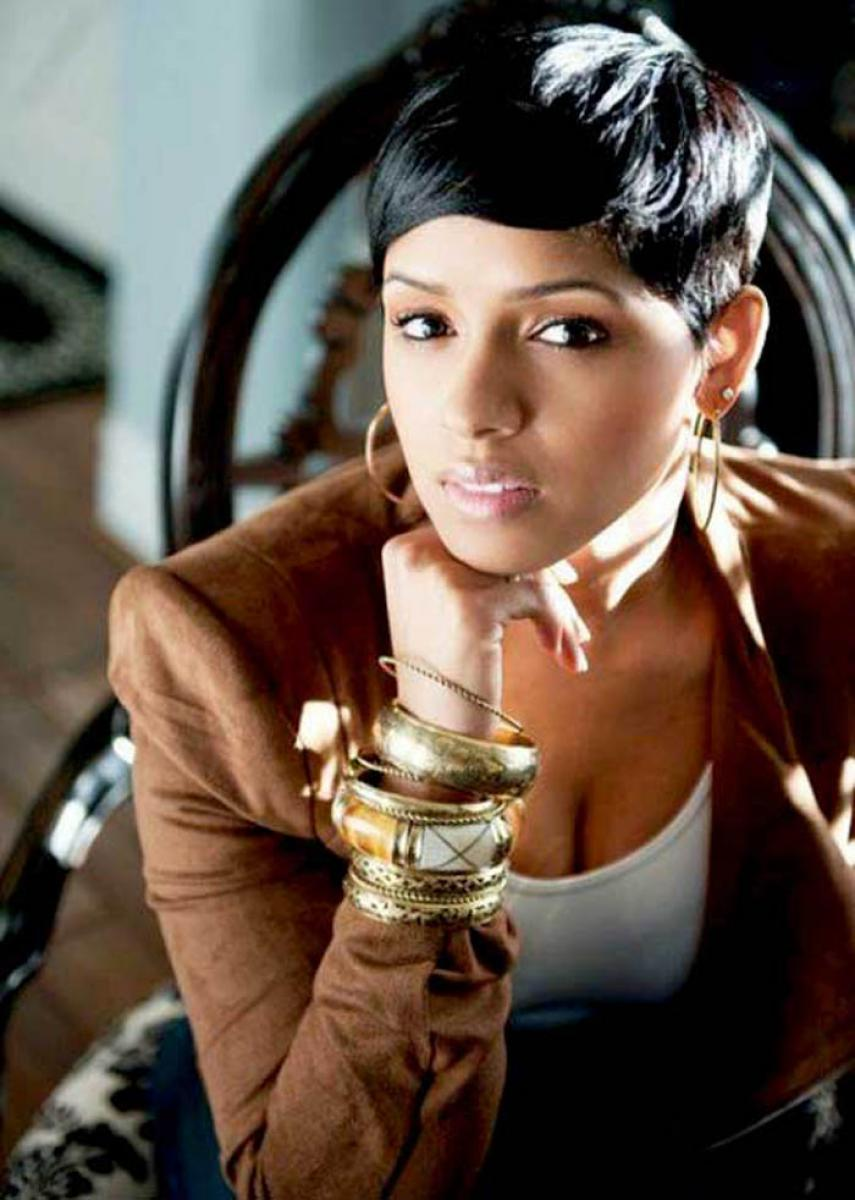 Black Girl Natural Hairstyles H Short Hair