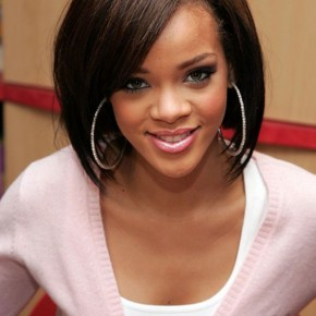 Bob Hairstyles For Black Women 2013