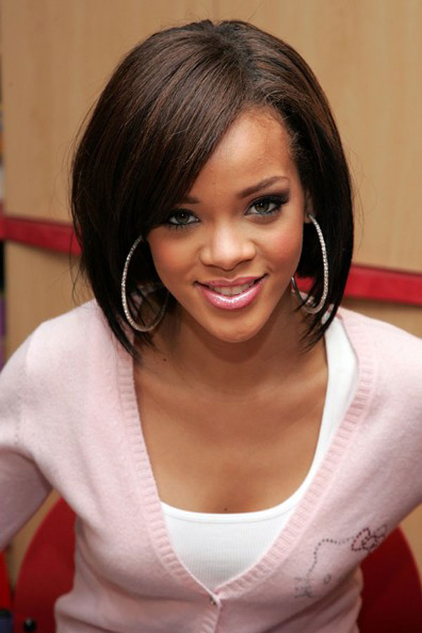 Bob Hairstyles For Black Women 2013 Hairstyles Ideas Bob