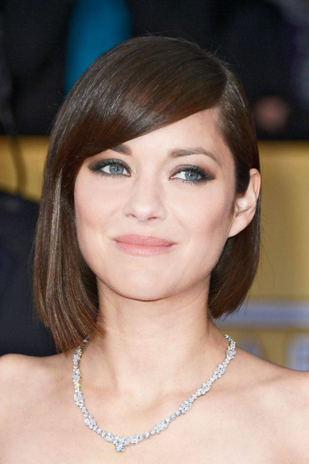 Bob Hairstyles One Side Longer Than Other Behairstyles