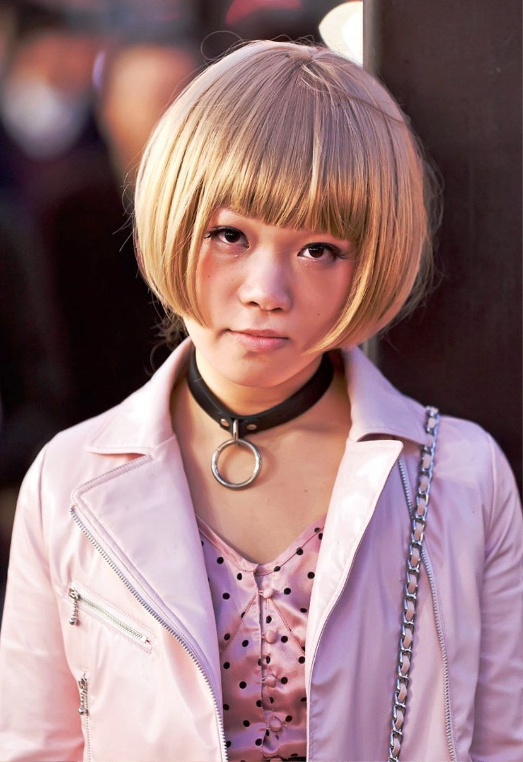 japanese hair cut style pictures of cool japanese bob hairstyle 8033