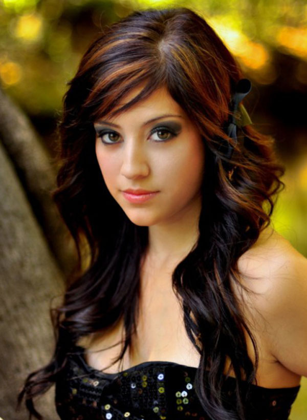 Curly Hairstyles Black Hair Hairstyles Ideas Curly