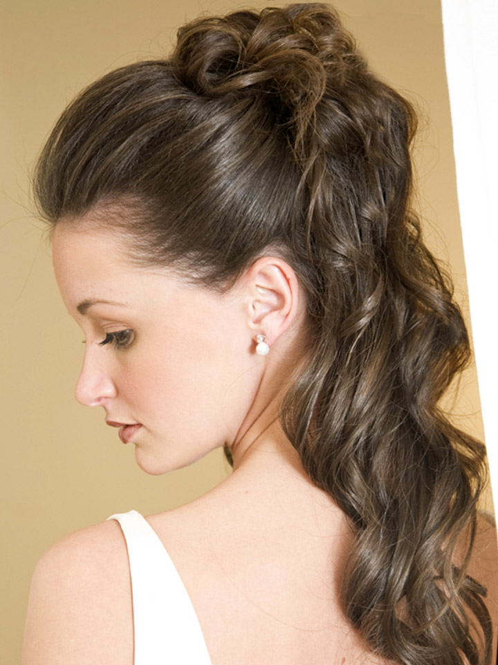 Curly Hairstyles Evening Hairstyles Ideas Curly Hairstyles Evening
