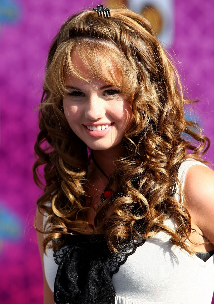 Curly Hairstyles Teenage Girls Hairstyle Ideas Be Hairstyles
