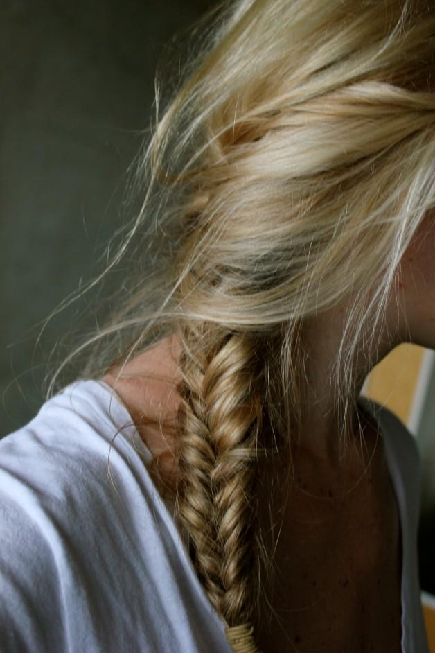 Cute Braided Hairstyles Tumblr | Behairstyles.com