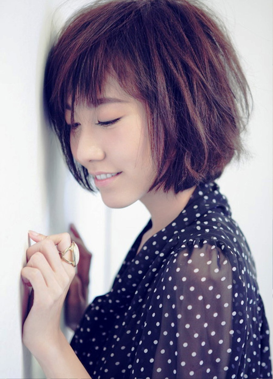 Pictures Of Cute Japanese Girls Hairstyle