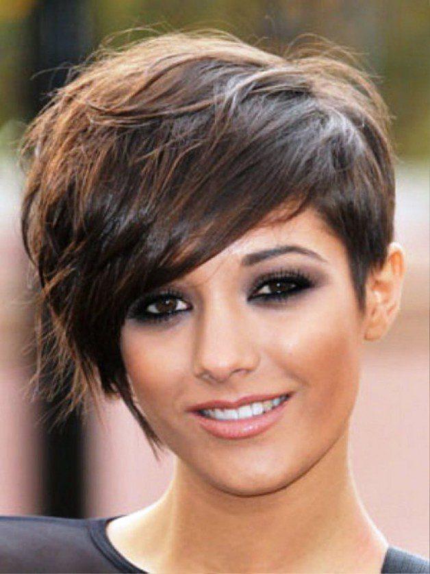 Cute Short Hairstyles 2013