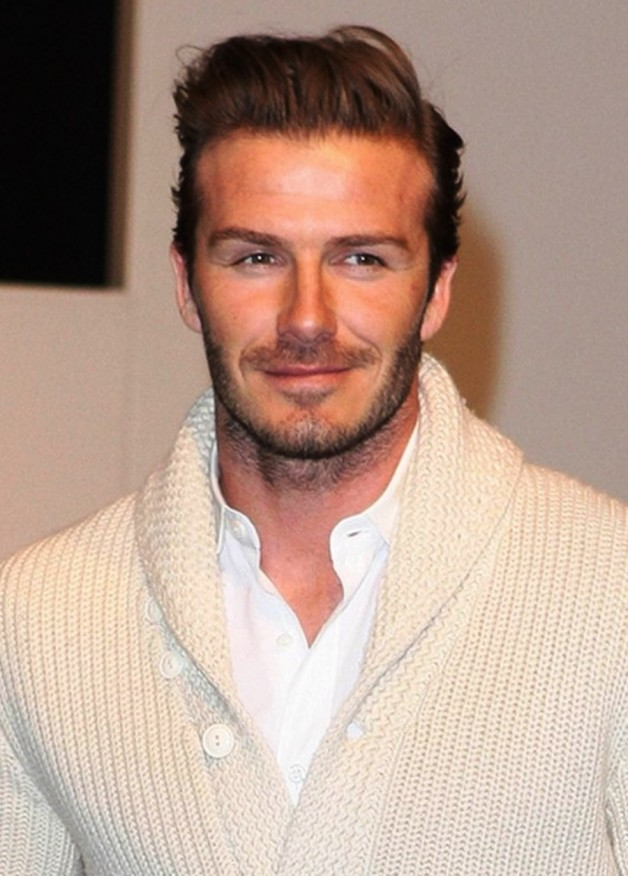 david beckam hair styles david beckham haircut 2012 behairstyles 5422