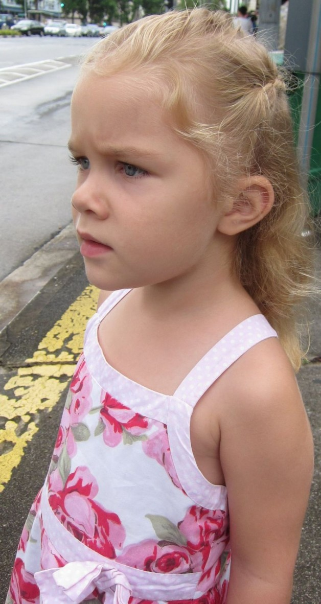 Kids Everyday Hairstyles