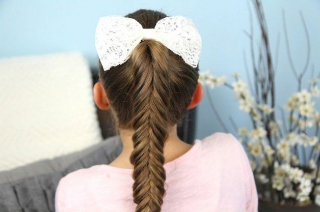 Kids Hairstyles Mixed Hair