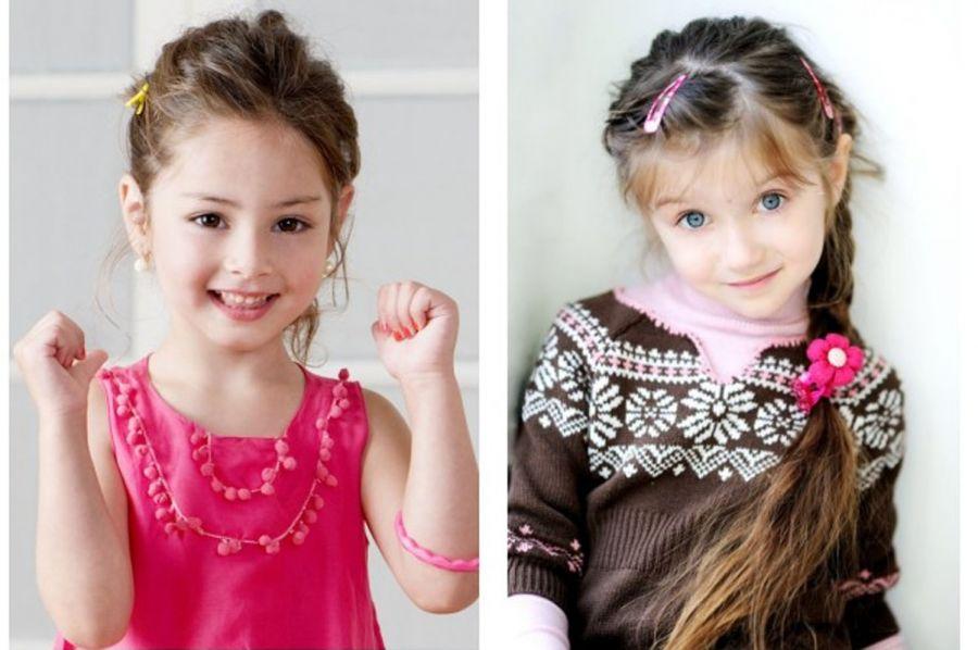Kids Hairstyles Hairstyles Ideas - Kids Hairstyles
