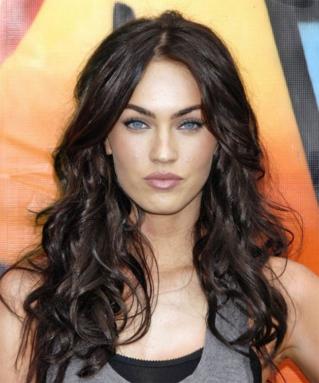 Long Bob Hairstyles For Thick Hair 2012 Behairstyles