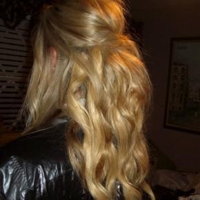 Long Hair 45