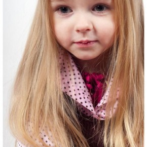Long Hair Kids Styles