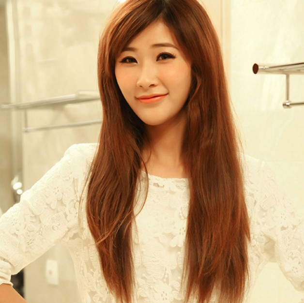 Long Hair Length