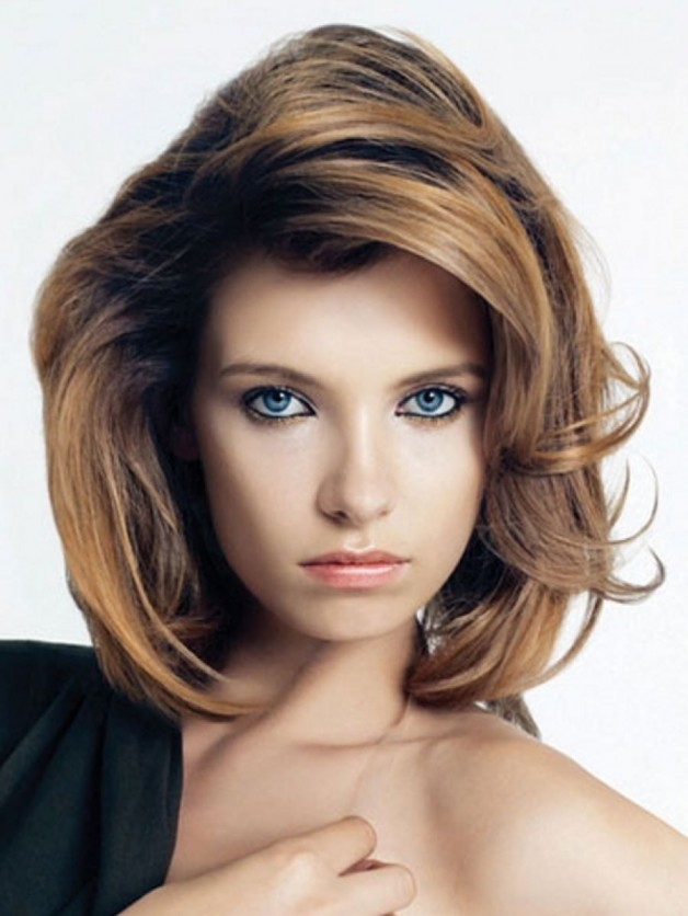 Medium Hair Inspiration