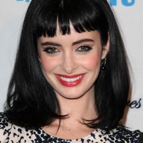 Medium Black Hairstyles with Bangs