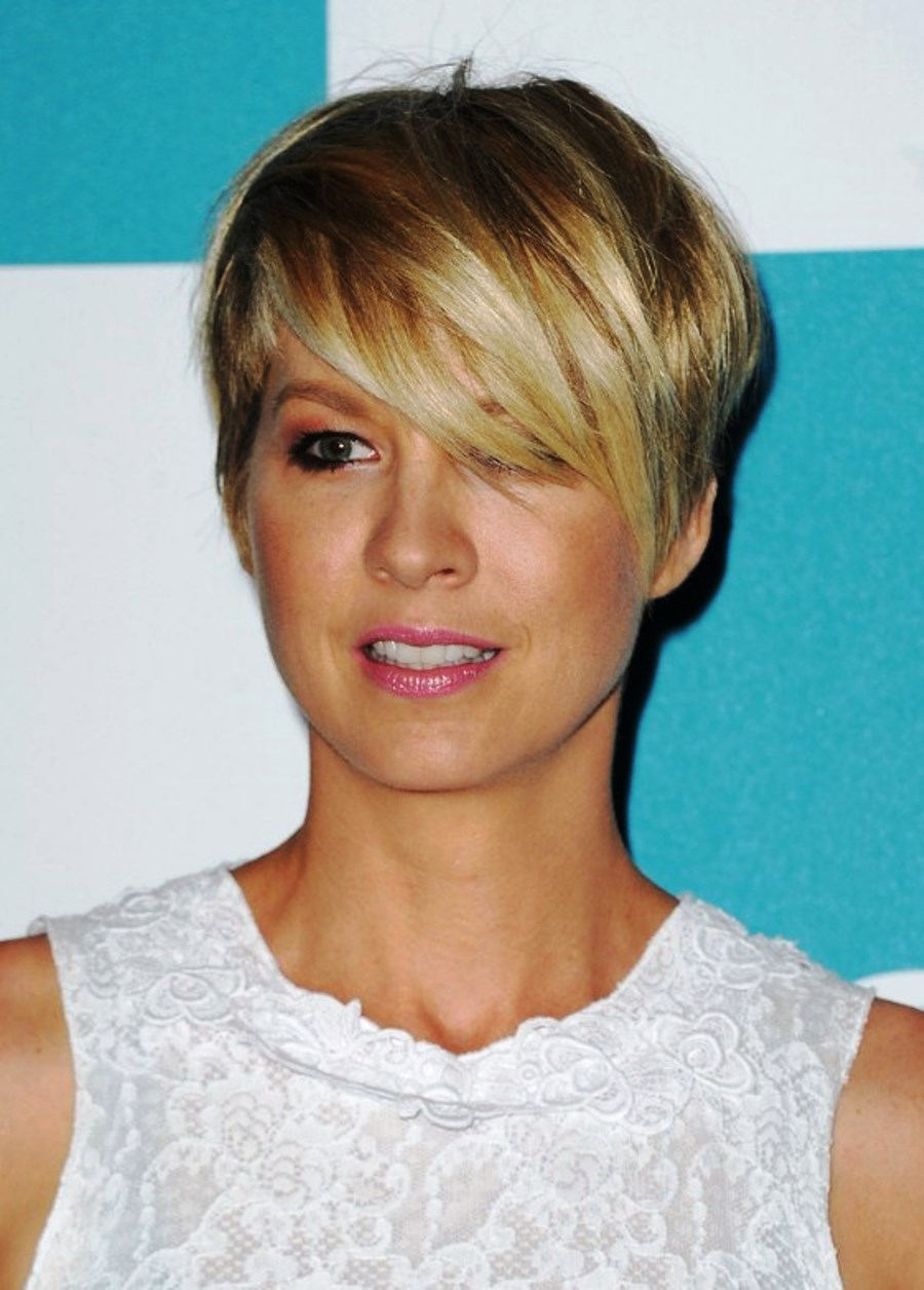 pictures of most popular short haircut