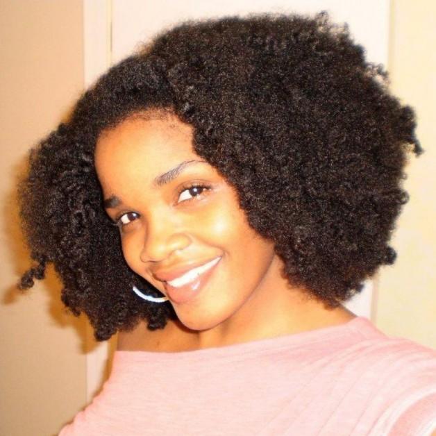 Natural Hair Styles Dc