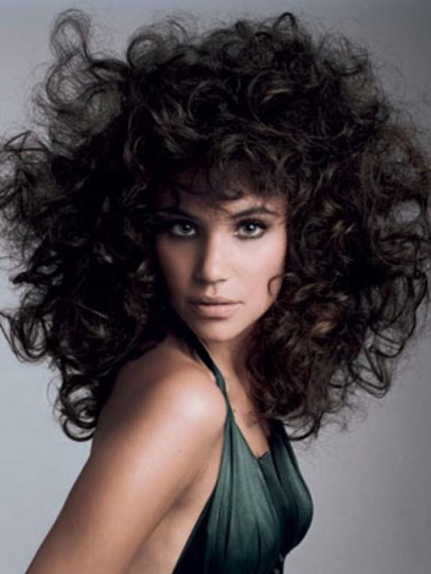 Natural Hairstyles Kinky Hair