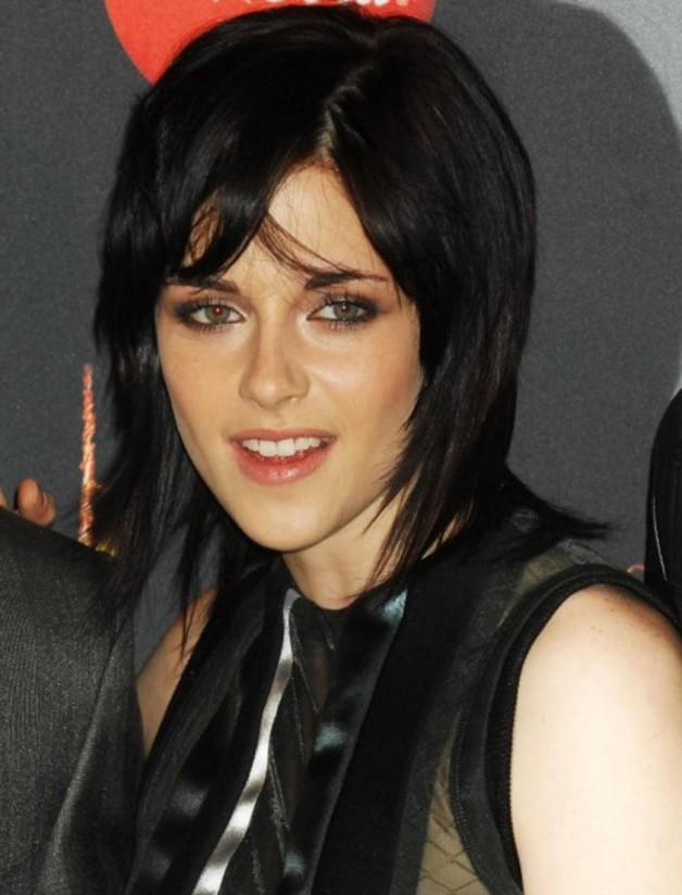 Natural Black Hairstyles for Medium Length Hair