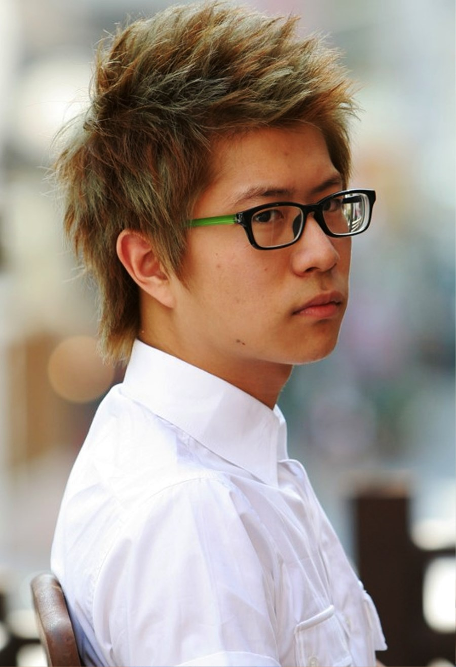 New Trendy Korean Hairstyles For Men Hairstyles Ideas New Trendy