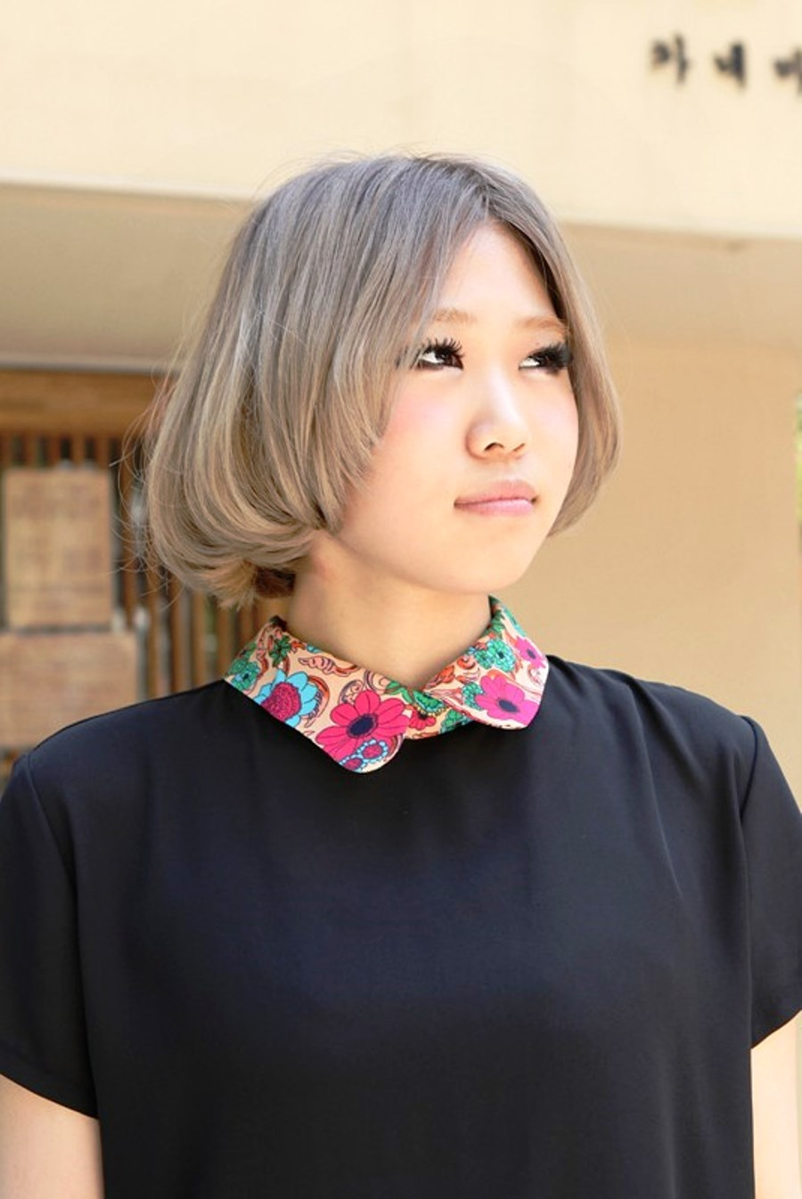 Popular Asian Hair Color Ideas Hairstyle Ideas Be Hairstyles