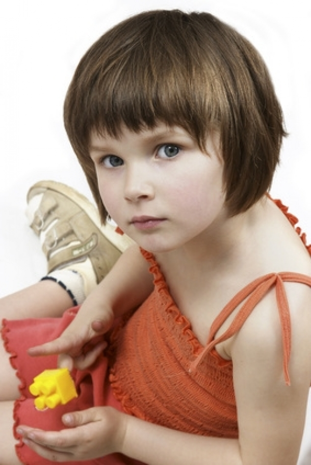 Short Bob Hairstyles Kids Hairstyle Ideas Be Hairstyles