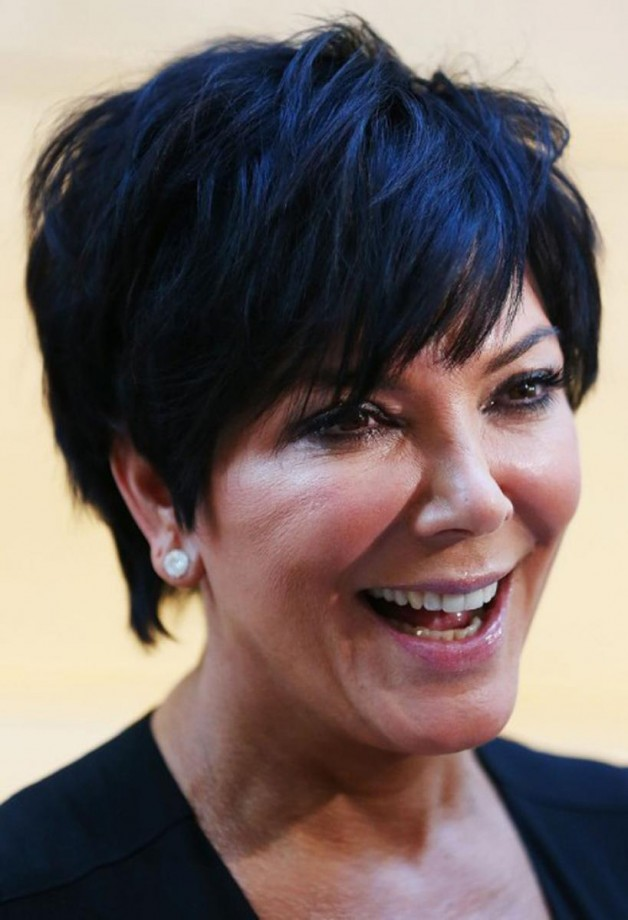Short Black Hairstyles For Women Over 40 Behairstyles