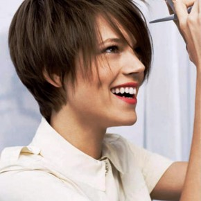Short Hairstyles Page 45: Modern Short Haircut 2013, Cute Short ...