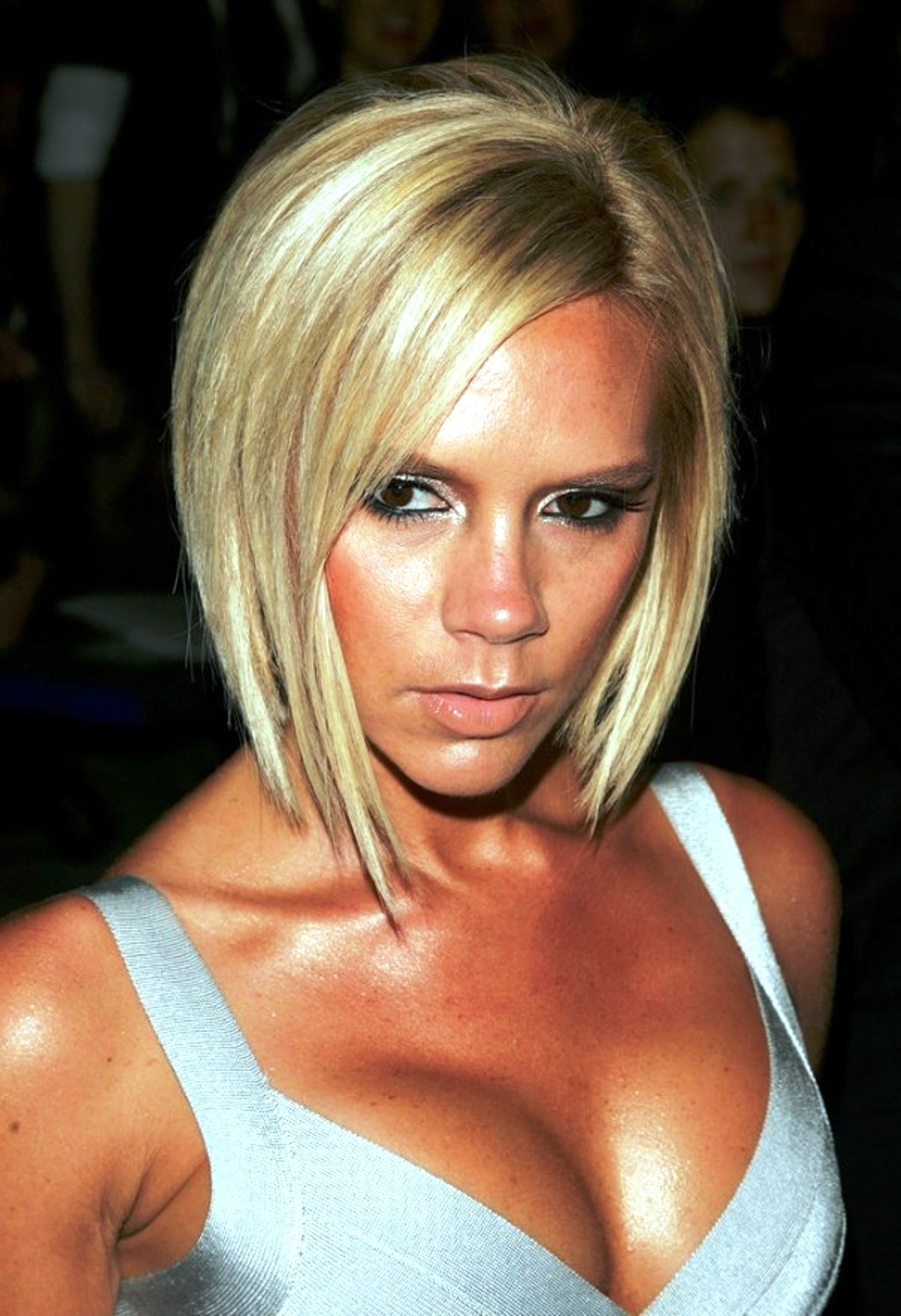 pictures of victoria beckham bob hairstyle