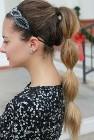 classy-summer-ponytail