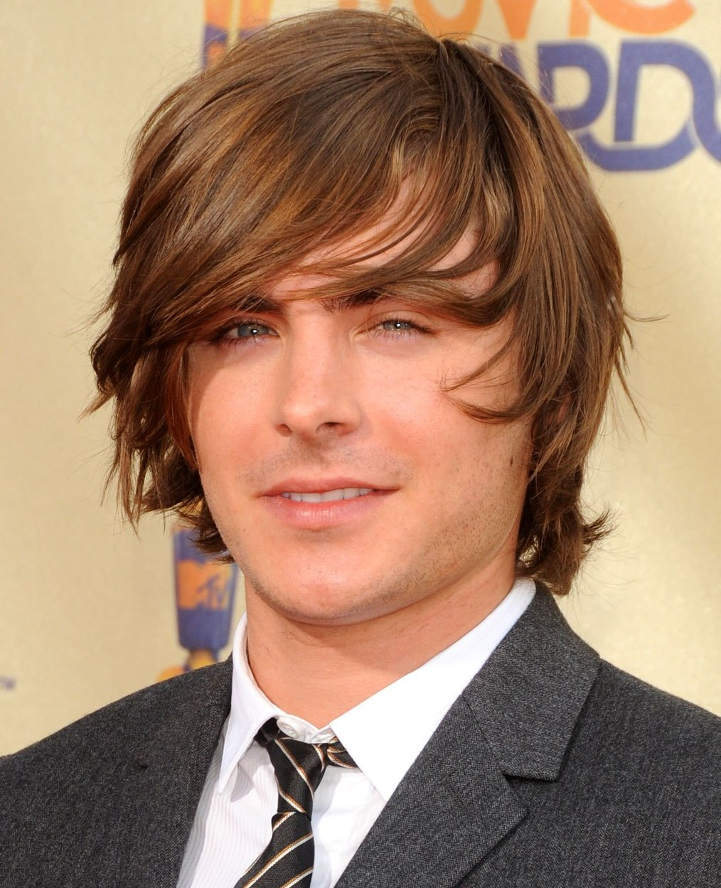 Pictures Of Men Hairstyles And Haircuts For Long Hair 2013 2014 10