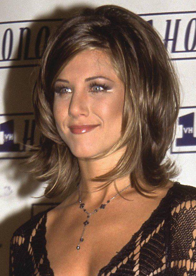 Popular Hairstyles 1995
