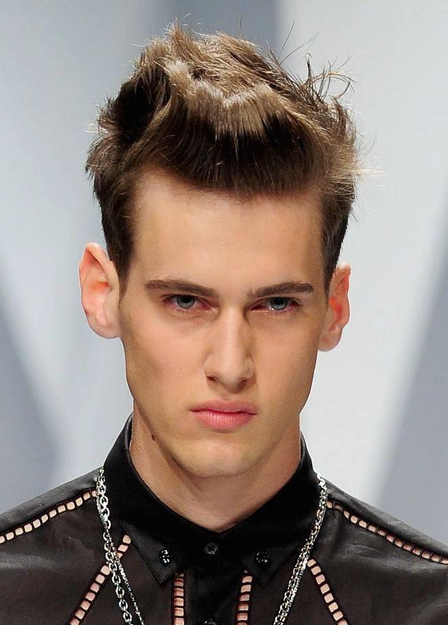 Pictures Of Popular Urban Hairstyles Men